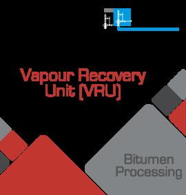 Vapor Recovery Unit (VRU)