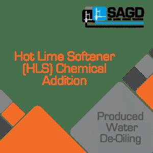 Hot Lime Softener (HLS) Chemical Addition: SAGD Oil Sands Online Training