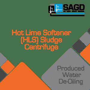 Hot Lime Softener (HLS)  Sludge Centrifuge: SAGD Oil Sands Online Training