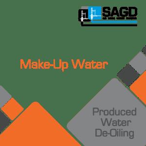 Make-up Water: SAGD Oil Sands Online Training