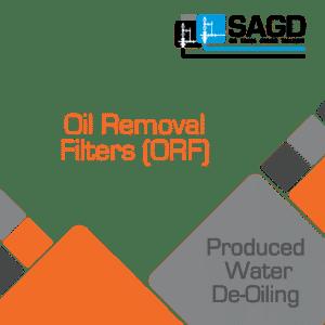 Oil Removal Filters (ORF): SAGD Oil Sands Online Training