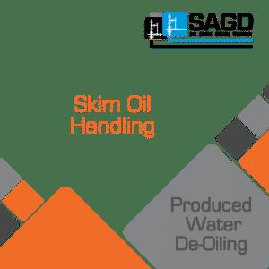 Skim Oil Handling: SAGD Oil Sands Online Training