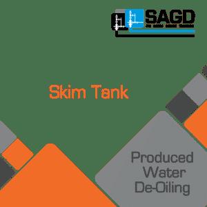 Skim Tank: SAGD Oil Sands Online Training