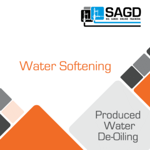 Water Softening : SAGD Oil Sands Online Training