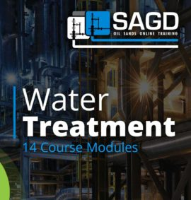 SAGD Water Treatment