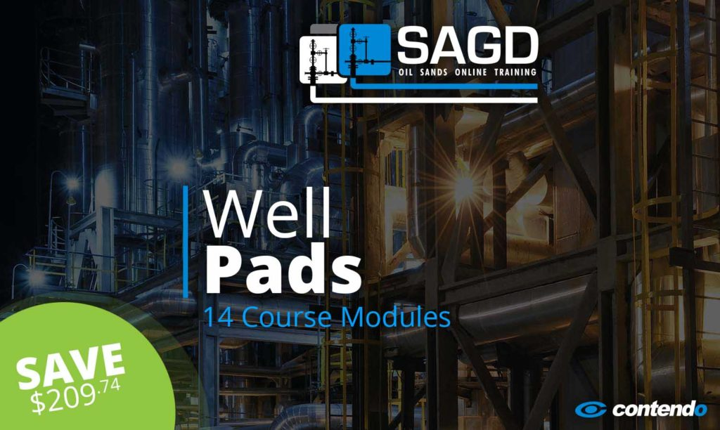 SAGD Well Pads Online Training