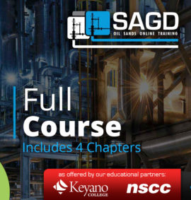SAGD Oil Sands Training Course