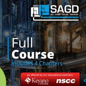 SAGD Oil Sands Training (Full Course)
