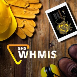 Online GHS WHMIS Training