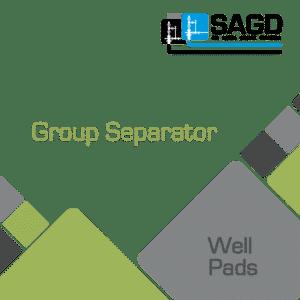 Group Separator: SAGD Oil Sands Online Training