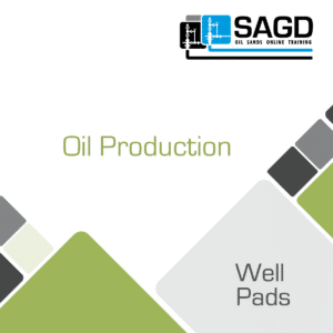 Oil Production: SAGD Oil Sands Online Training