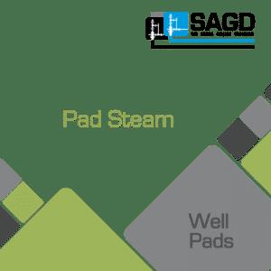 Pad Steam System: SAGD Oil Sands Online Training