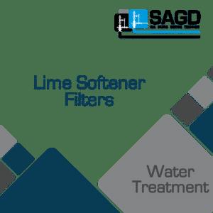 Lime Softener Filters: SAGD Oil Sands Online Training
