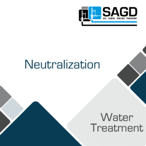 SAGD Water Treatment Training Course – Contendo