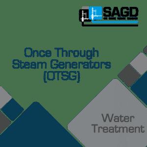 Once Through Steam Generators (OTSG): SAGD Oil Sands Online Training