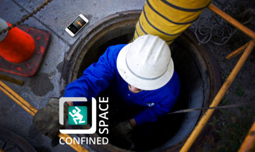 Contendo's Confined Space Awareness
