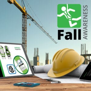 Online Fall Awareness Training