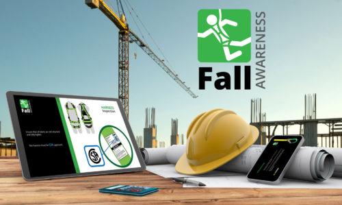 Contendo's Fall Awareness Online Training