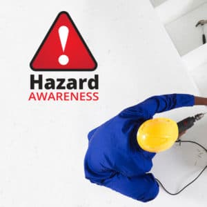 Online Hazard Awareness Training