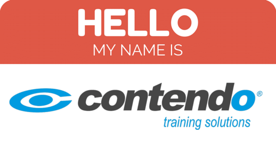 Introducing Contendo and our Online Training Solutions