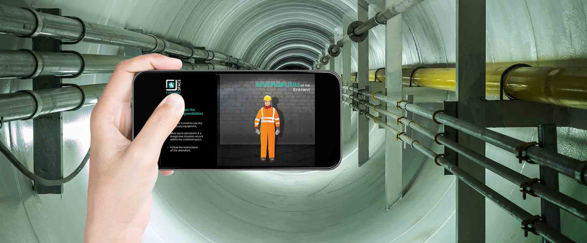 Confined Space Awareness Online Training