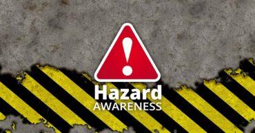 Looking at Hazards