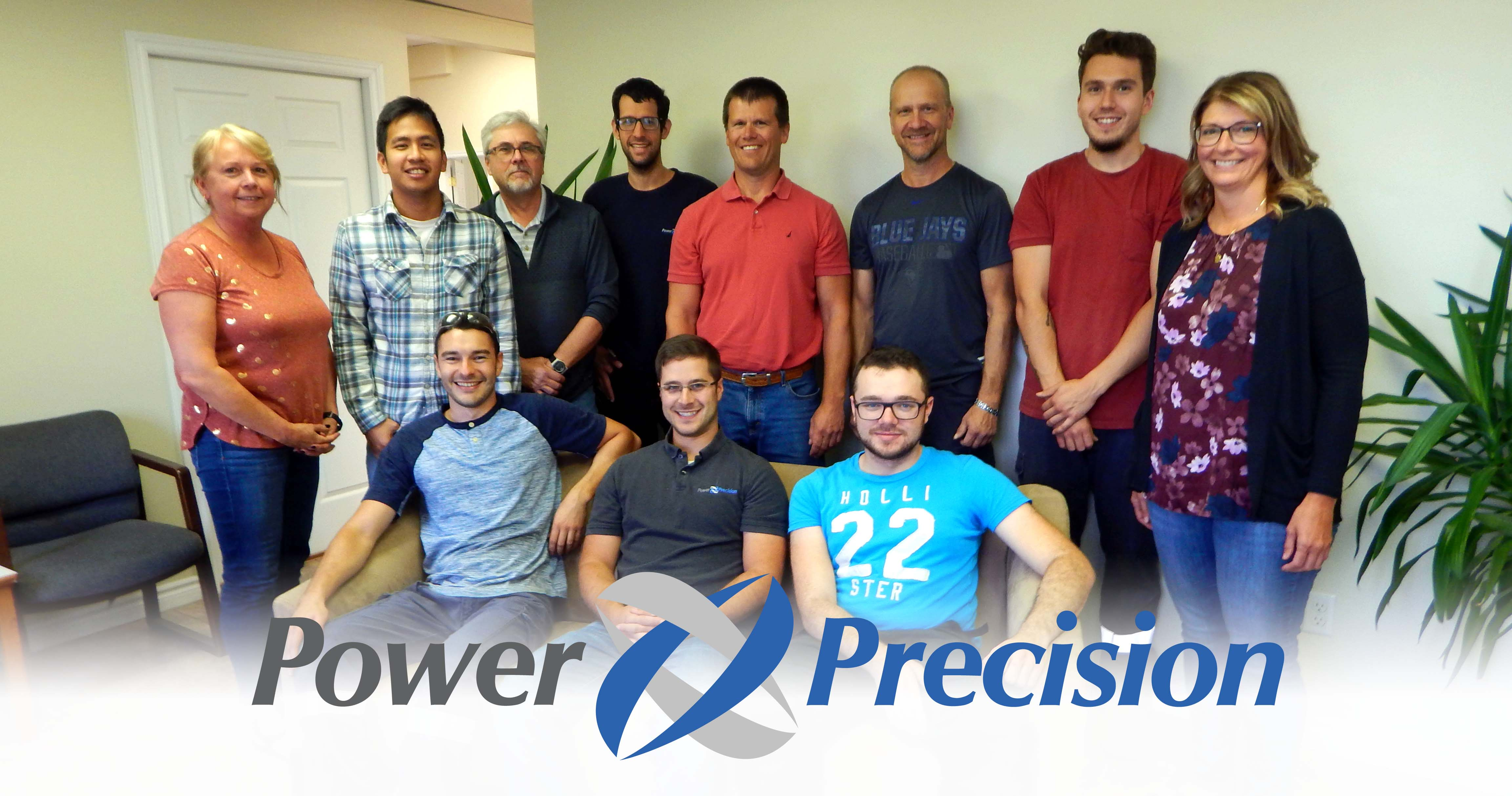 Read more about the article 'Making sure quality and safety are number one' is the key to Power Precision's success in Bathurst