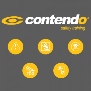 Contendo Safety Training – Free
